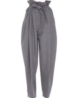 Paperbag Trouser
