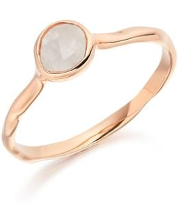 Siren Small Stacking Ring