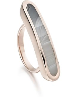 Baja Long Ring
