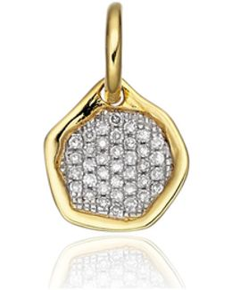 Riva Diamond Mini Pendant