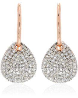 Alma Drop Earrings