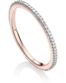 Skinny Eternity Ring