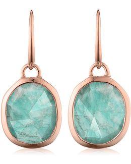 Siren Wire Earrings