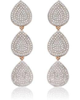 Alma Cocktail Earrings
