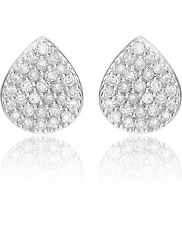 Alma Stud Earrings
