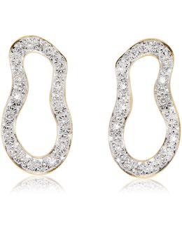 Riva Pod Stud Earrings