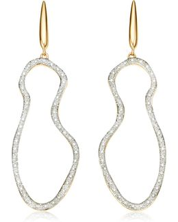 Riva Pod Cocktail Earrings