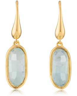 Vega Drop Earrings