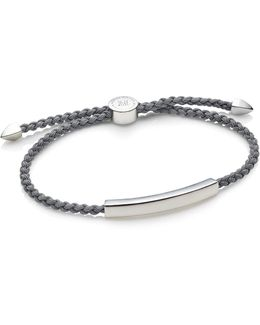 Linear Men's Friendship Bracelet