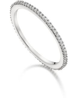 Skinny Eternity Ring