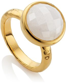 Medina Facet Ring