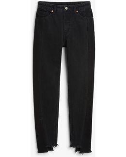 Kimomo Two Jeans