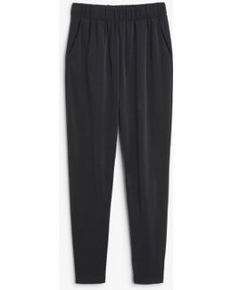 Loungey Trousers