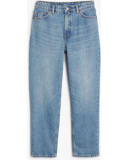 Taiki Jeans Blue