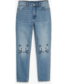 Kimomo Jeans