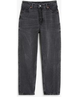 Taiki Jeans Grey