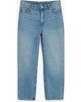 Taiki Denim Jeans