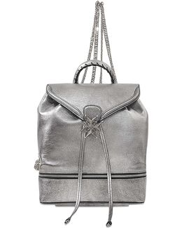 Jewelry Cross Backpack
