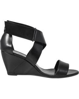 Criss Cross Sandal