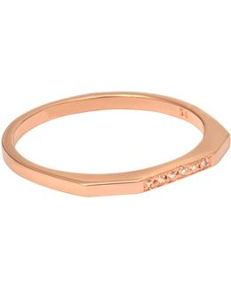 Le Witt Diamond Ring