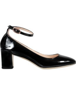 Electra Patent Mary Jane