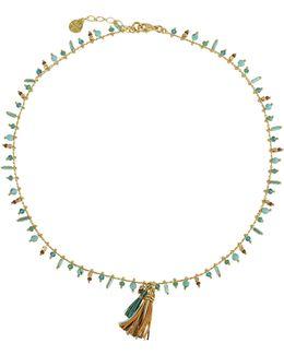 Necklace Gipsy Gm O
