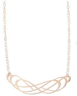 Volute Necklace