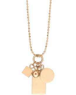 Mini Ever Charm Necklace