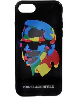 I-phone 7 Cover Karl