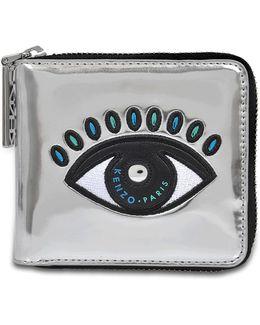 Eye Squared Wallet