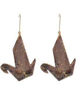 Earring Origami
