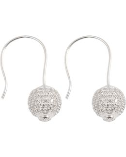 Zirco Beads Earrings