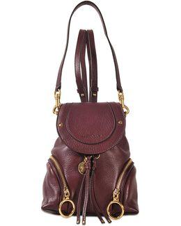 Olga Small Backpack