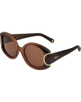 Sf811s Signature Sunglasses