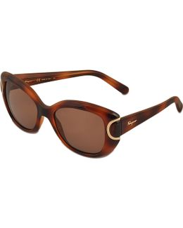 Sf819s Signature Sunglasses