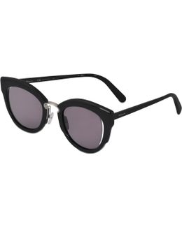New Generation Butterfly Sunglasses