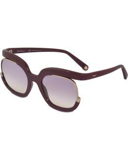 New Generation Rectangle Sunglasses