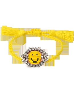 Happy Face Bracelet