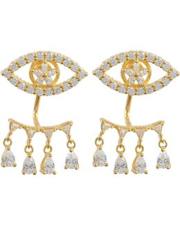 Z Farah Earrings