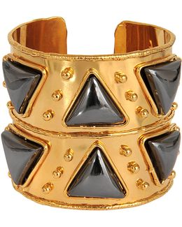 Triangles Cuff