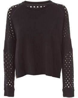 Flex Sweatshirt Black