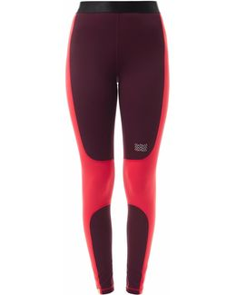 Sprinter Leggings Rosewood