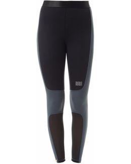 Sprinter Leggings Black