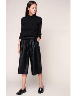 7/8-length Trouser