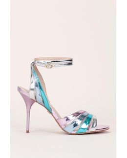 Sandal High-heel