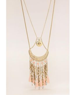 Necklace / Longcollar