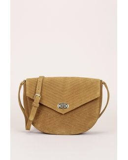 Over-the-shoulder Bags