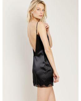 Gisele Nightgown In Noir