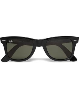 Original Wayfarer Acetate Sunglasses