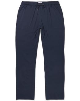 Basel Stretch Micro Modal Jersey Lounge Trousers